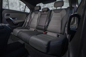 Mercedes-Benz A-Klasse 31