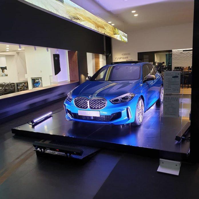 BMW Σφακιανάκης 011