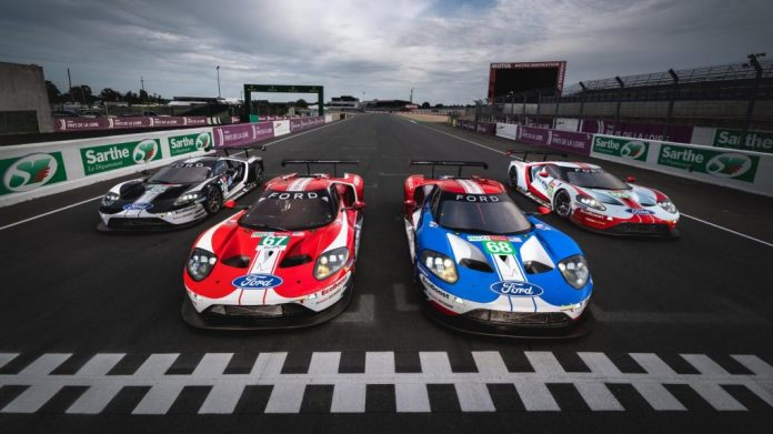Ford Le Mans 2019 (1)