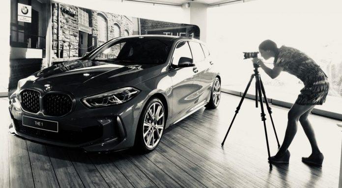 BMW 1 Series 01