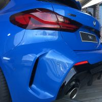 BMW 1 Series 018