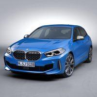 BMW 1 Series 011