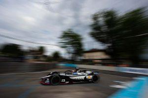 Nissan Formula E - Swiss E-Prix - Practice/Qualifying