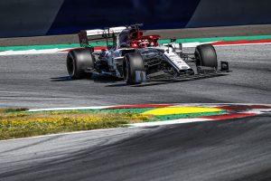 Alfa Romeo Racing 03