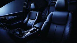 Nissan Skyline 9