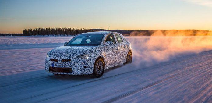 Opel corsa 001