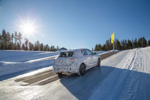 Opel corsa 0012
