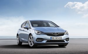 Opel Astra 011