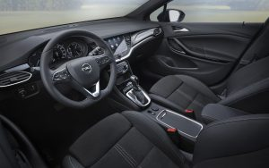 Opel Astra 012