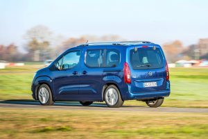 Opel Combo Life 01