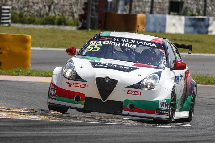 Alfa Romeo Giulietta Veloce 01