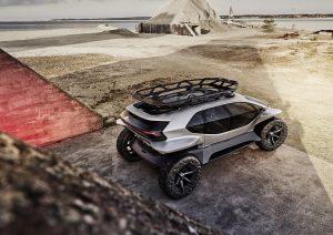 Audi AI:TRAIL quattro 01