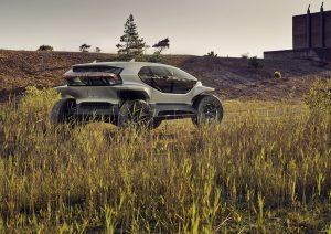 Audi AI:TRAIL quattro 04