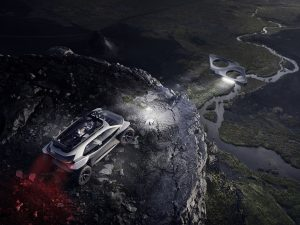 Audi AI:TRAIL quattro 08