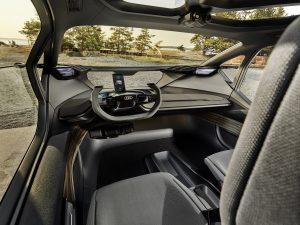 Audi AI:TRAIL quattro 0