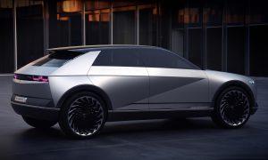 Hyundai 45 EV Concept 04
