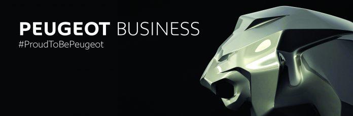 PEUGEOT BUSINESS