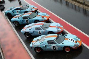 Ford GT40 Le Mans 69 Revival07