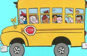school Bus Athens