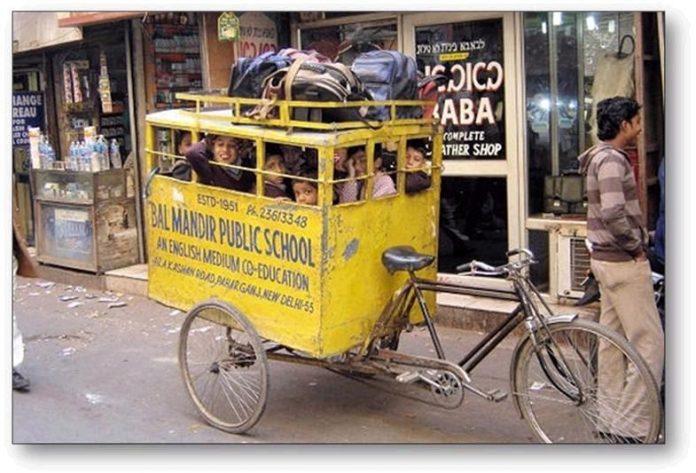 school Bus Athens01
