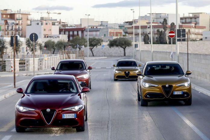 Alfa Romeo_Giulia-Stelvio-MY2020_09