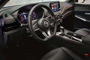 Nissan Sentra 2020 06