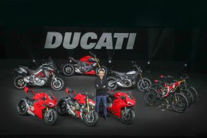 DUCATI WORLD PREMIERE 2020_CLAUDIO DOMENICALI_1