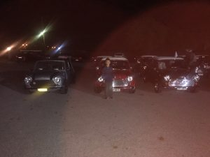 mini cooper club 008