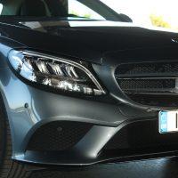 Mercedes-Benz C180 Auto 7
