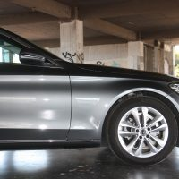 Mercedes-Benz C180 Auto 1