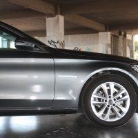 Mercedes-Benz C180 Auto 01