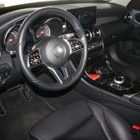 Mercedes-Benz C180 Auto 07