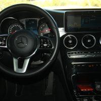Mercedes-Benz C180 Auto 010