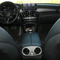 Mercedes-Benz C180 Auto 011