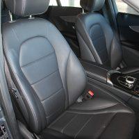 Mercedes-Benz C180 Auto 015