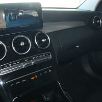 Mercedes-Benz C180 Auto 014