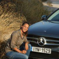 Mercedes-Benz C180 Auto 018