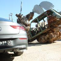 Mercedes-Benz CLA 180 d 0120