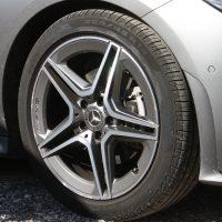 Mercedes-Benz CLA 180 d 00