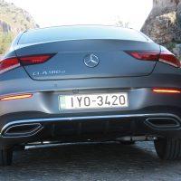 Mercedes-Benz CLA 180 d 06