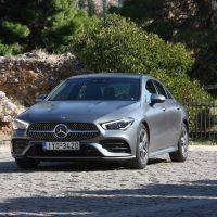 Mercedes-Benz CLA 180 d 01