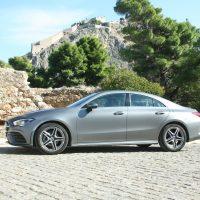 Mercedes-Benz CLA 180 d 012