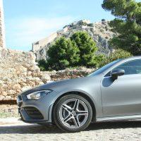 Mercedes-Benz CLA 180 d 014