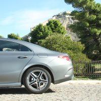 Mercedes-Benz CLA 180 d 013