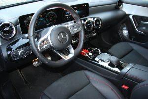 Mercedes-Benz CLA 180 d 017