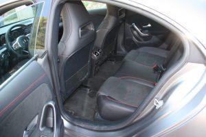 Mercedes-Benz CLA 180 d 019