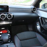 Mercedes-Benz CLA 180 d 08