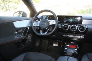 Mercedes-Benz CLA 180 d 0112