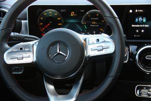 Mercedes-Benz CLA 180 d 09