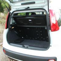 FIAT PANTA CNG 4